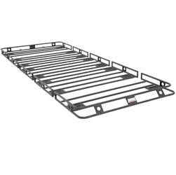 Smittybilt - Smittybilt 50125HD Defender Roof Rack