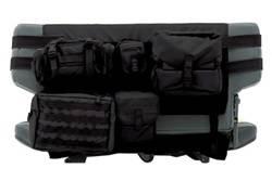 Smittybilt - Smittybilt 5660201 GEAR Seat Cover