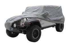 Smittybilt - Smittybilt 835 Jeep Cover