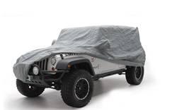 Smittybilt - Smittybilt 803 Jeep Cover