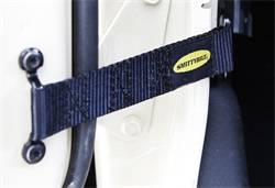 Smittybilt - Smittybilt 769401 Adjustable Door Strap
