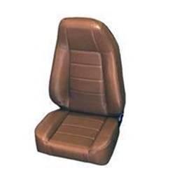 Smittybilt - Smittybilt 45017 Factory Style Replacement Seat
