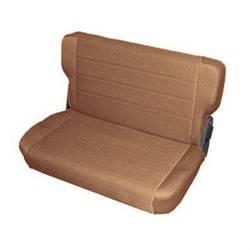 Smittybilt - Smittybilt 8017N Standard Rear Seat