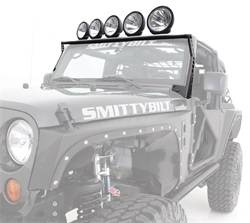 Smittybilt - Smittybilt 76911 XRC Light Bar