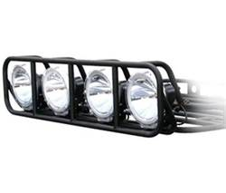 Smittybilt - Smittybilt 50002 Defender Light Cage