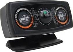 Smittybilt - Smittybilt 791006 Clinometer 2 Jeep Graphic