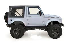 Smittybilt - Smittybilt 98715 Replacement Soft Top