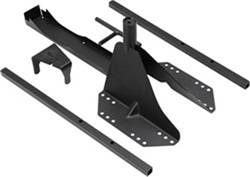 Smittybilt - Smittybilt 2743 SRC Oversized Tire Carrier Mount