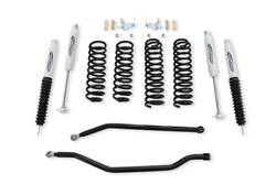 Pro Comp Suspension - Pro Comp Suspension K3100B Stage I Lift Kit
