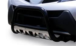 Go Rhino - Go Rhino 55182T RC2 LR 2 Light Front Guard with Brackets Chevrolet Silverado 1500 2014-2015