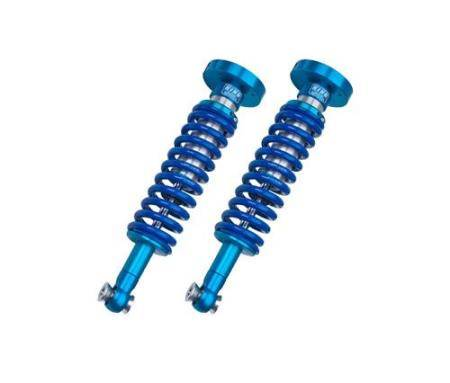 King Shocks - King Shocks 25001-211 Fits Ford F-150 2wd 2009-Current Pair
