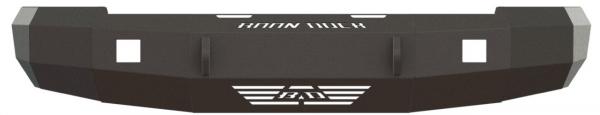 Boondock - Boondock 250-85-150 85 Series Front Bumper Chevrolet Silverado 2500HD/3500 2015-2019