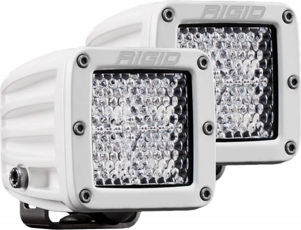 Rigid Industries - Rigid Industries 602513 D-Series Pro Diffused Light
