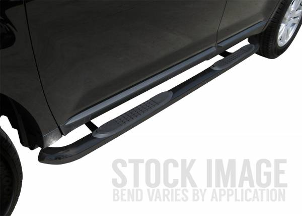 Steelcraft - Steelcraft 241900 Running Board