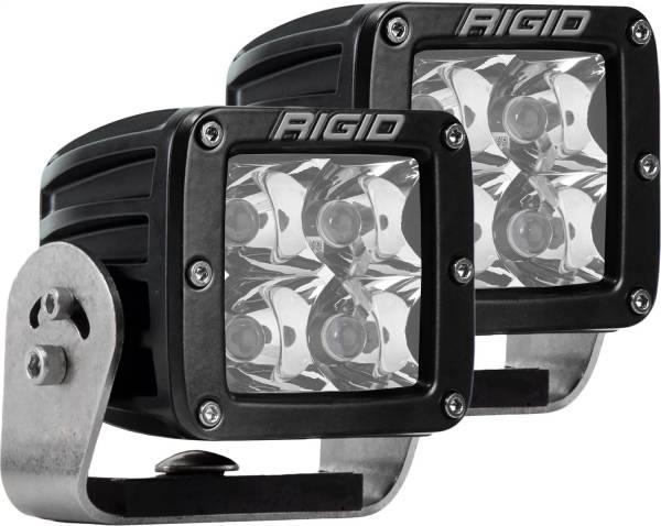 Rigid Industries - Rigid Industries 222213 D-Series Pro HD Spot Light