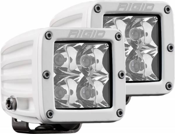 Rigid Industries - Rigid Industries 602213 D-Series Pro Spot Light