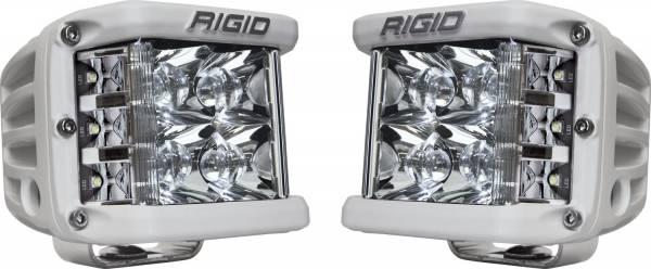 Rigid Industries - Rigid Industries 862213 D-SS Series Pro Spot Light
