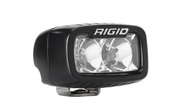 Rigid Industries - Rigid Industries 902113 SR-M Series Pro Flood Light