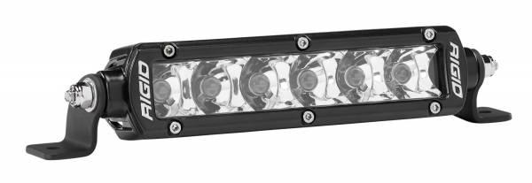 Rigid Industries - Rigid Industries 906213 SR-Series Pro Spot Light