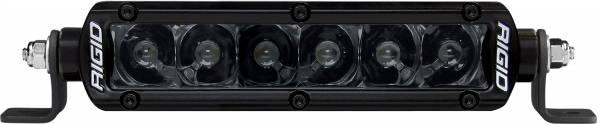 Rigid Industries - Rigid Industries 906213BLK SR-Series Pro Spotlight