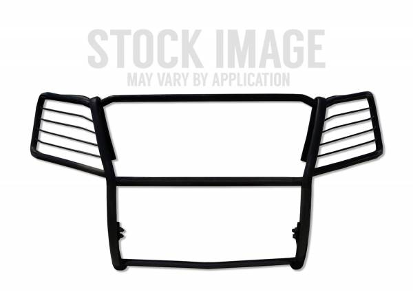 Steelcraft - Steelcraft 50430 Grille Guard