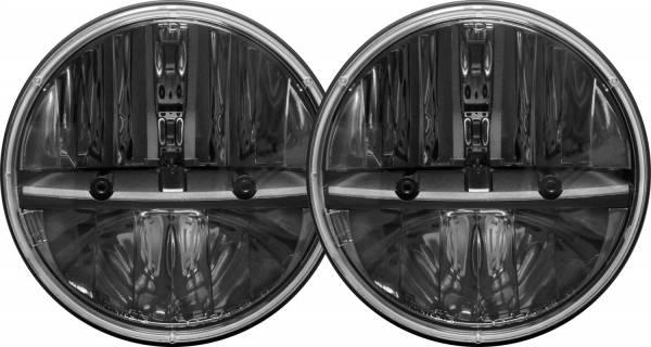 Rigid Industries - Rigid Industries 55000 LED Headlight Set