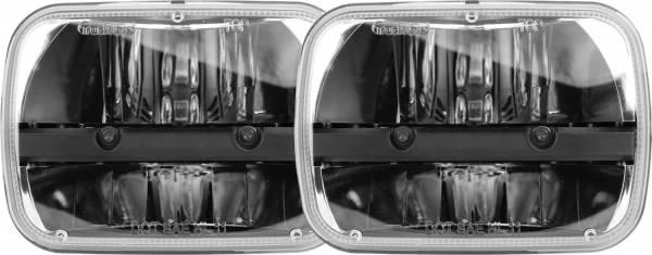 Rigid Industries - Rigid Industries 55003 LED Headlight Set