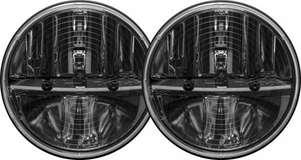 Rigid Industries - Rigid Industries 55008 LED Headlight Set