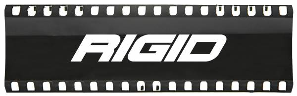 Rigid Industries - Rigid Industries 105843 SR-Series Light Cover