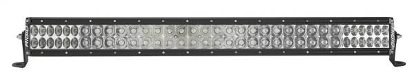 Rigid Industries - Rigid Industries 132313 E-Series Pro Spot/Drive Combo Light Bar