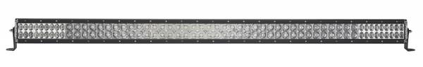 Rigid Industries - Rigid Industries 152313 E-Series Pro Spot/Drive Combo Light Bar