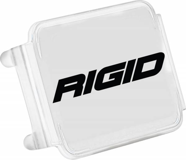 Rigid Industries - Rigid Industries 201963 D-Series Light Cover