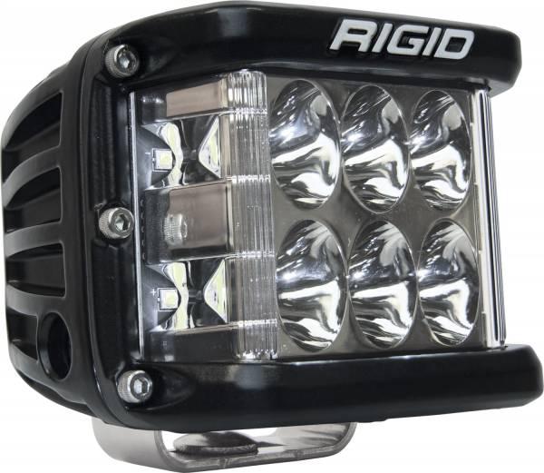 Rigid Industries - Rigid Industries 261313 D-SS Series Pro Driving Light