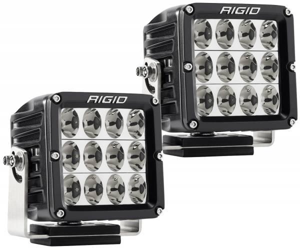 Rigid Industries - Rigid Industries 322613 D-XL Pro Driving Light