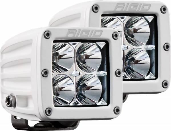 Rigid Industries - Rigid Industries 602113 D-Series Pro Flood Light