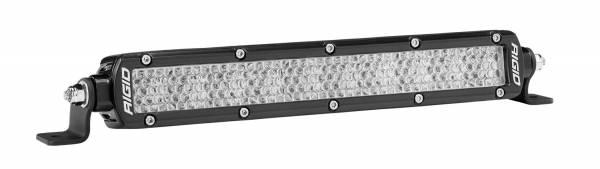 Rigid Industries - Rigid Industries 910513 SR-Series Pro Diffused LED Light Bar