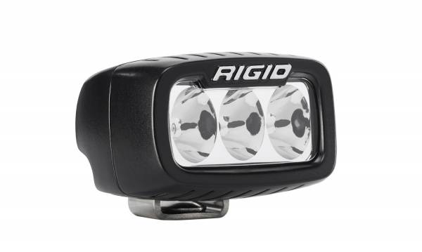 Rigid Industries - Rigid Industries 912313 SR-M Series Pro Driving Light