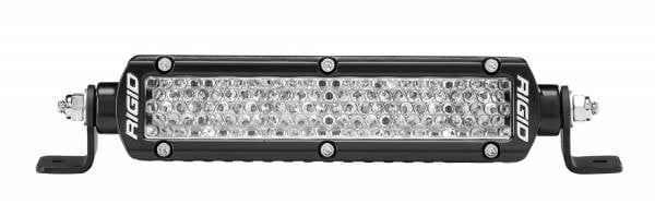 Rigid Industries - Rigid Industries 906513 SR-Series Pro Diffused LED Light Bar