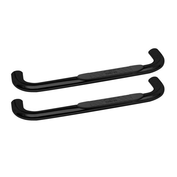 Westin - Westin 21-2325 Platinum 4 Oval Nerf Step Bars Dodge Dodge RAM 1500 2002-2008 and 25/3500 2003-2009 and 45/5500 2008-2009 Reg Cab