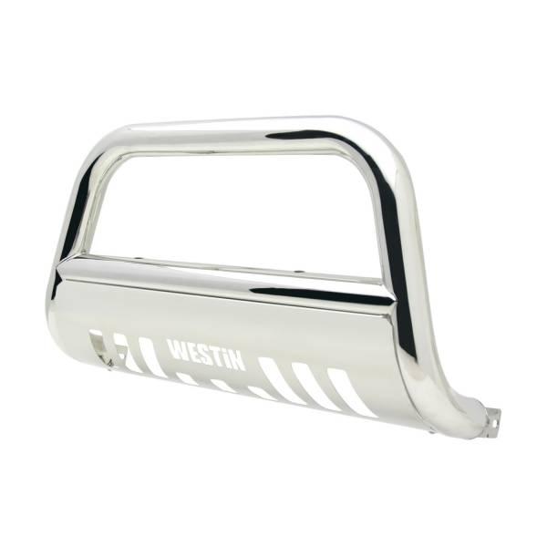 Westin - Westin 31-5960 E-Series Bull Bar Dodge/Ram Dodge RAM 1500 2009-2018 and Dodge RAM 1500 Classic 2019-2020 (Excl Rebel)