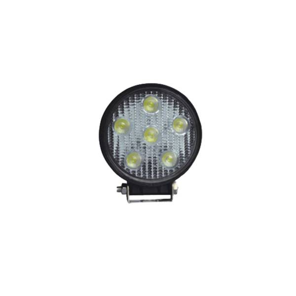 Westin - Westin 09-12005A Round LED Work Utility Light