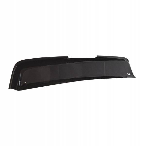 Westin - Westin 72-38106 Cab Guard Chevrolet/GMC PickUp w/ light 1988-1993