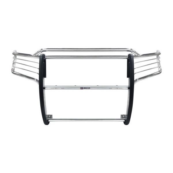 Westin - Westin 45-3700 Sportsman Grille Guard Toyota Tundra 2014-2020