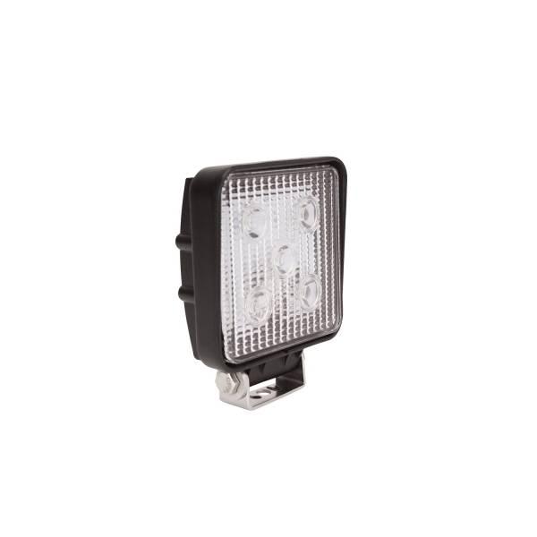Westin - Westin 09-12210A Square LED Work Utility Light