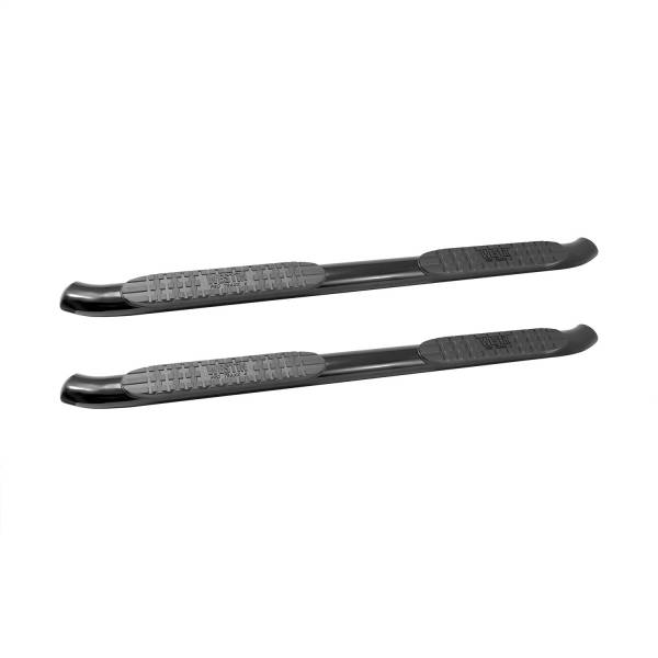 Westin - Westin 21-24005 PRO TRAXX 4 Oval Nerf Step Bars Chevrolet/GMC Chevy Colorado and GMC Canyon Extended Cab 2015-2020