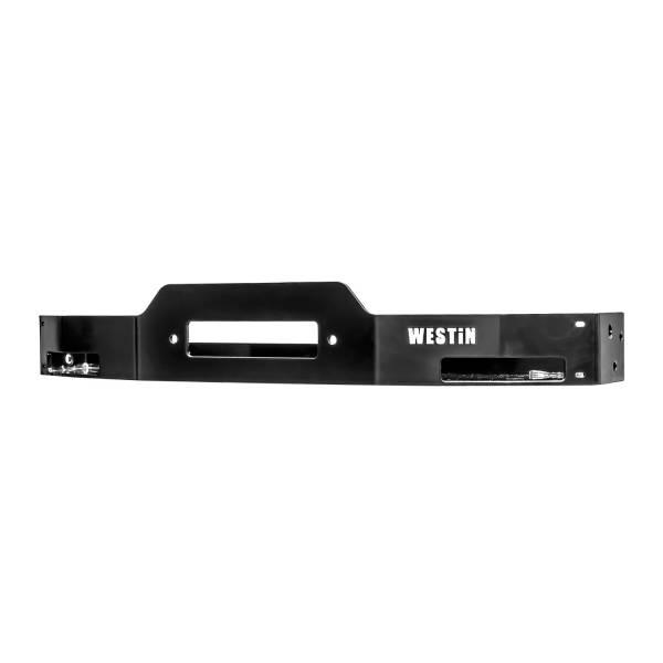 Westin - Westin 46-23785 MAX Winch Tray Chevrolet Silverado 2500/3500 2015-2019