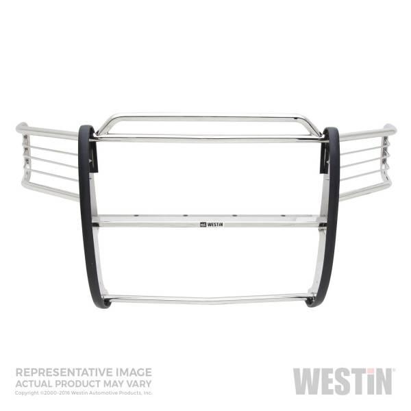 Westin - Westin 45-2070 Sportsman Grille Guard Nissan Frontier 2012-2020