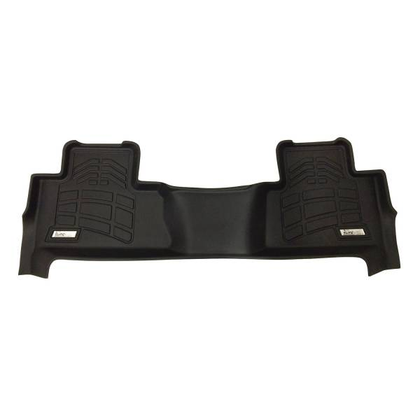 Westin 72-114064 Sure Fit Floor Liners 2nd Row Chevrolet