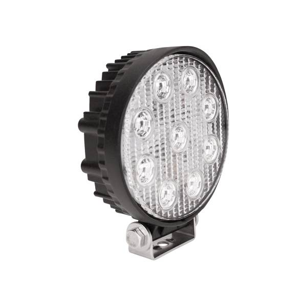 Westin - Westin 09-12006B Round LED Work Utility Light