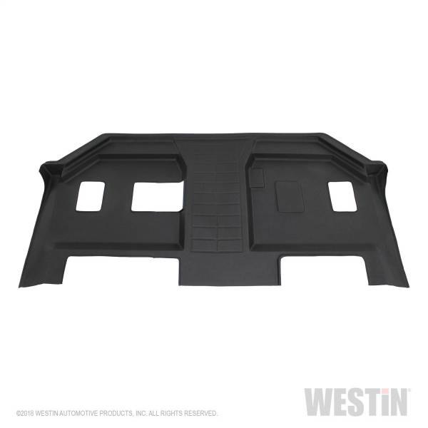 Westin 72-114101 Sure Fit Floor Liners 3rd Row Cadillac